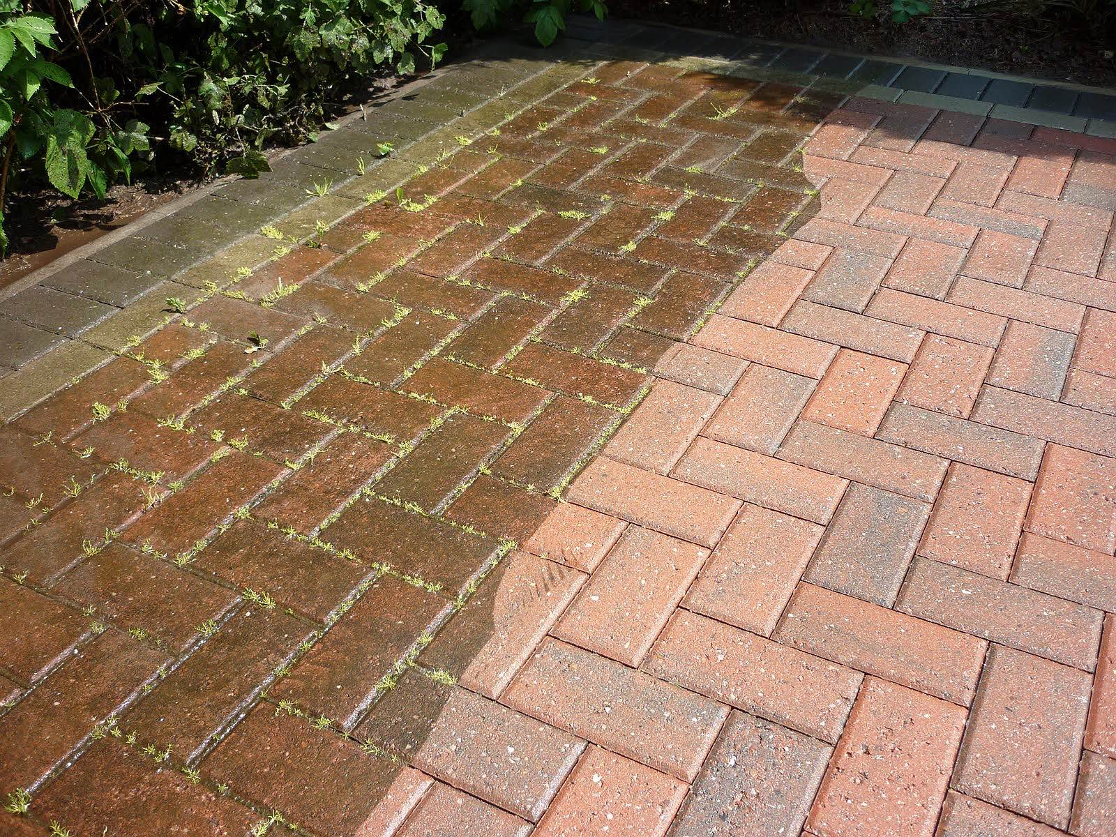 Collingwood Power Washing Pressure Washing