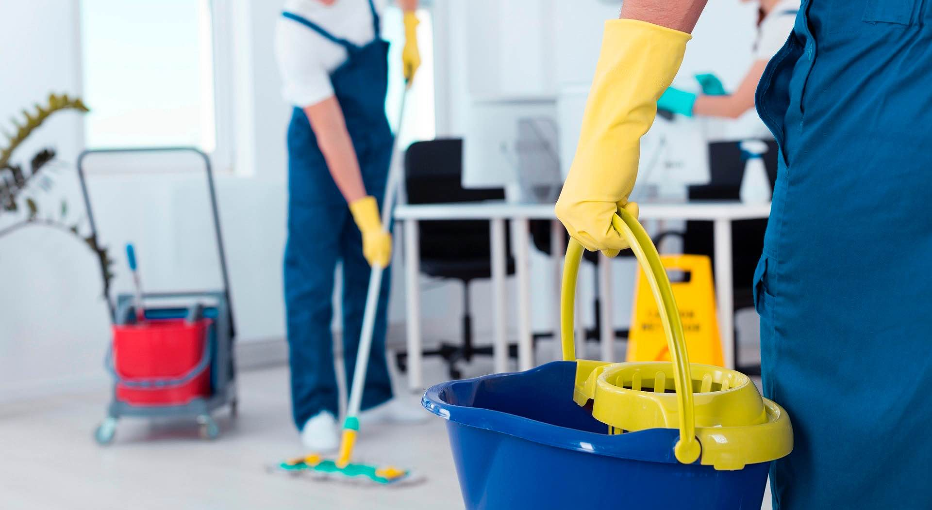 Commercial cleaning services Collingwood Barrie Ontario