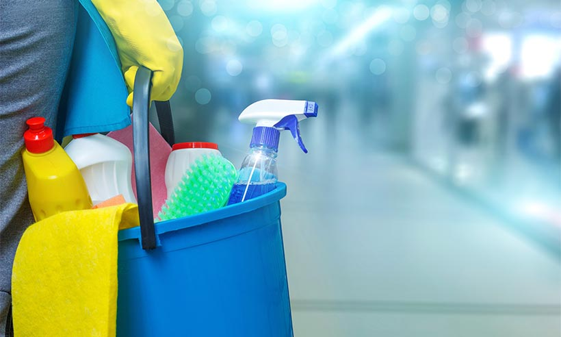 Cleaning services Collingwood Ontario