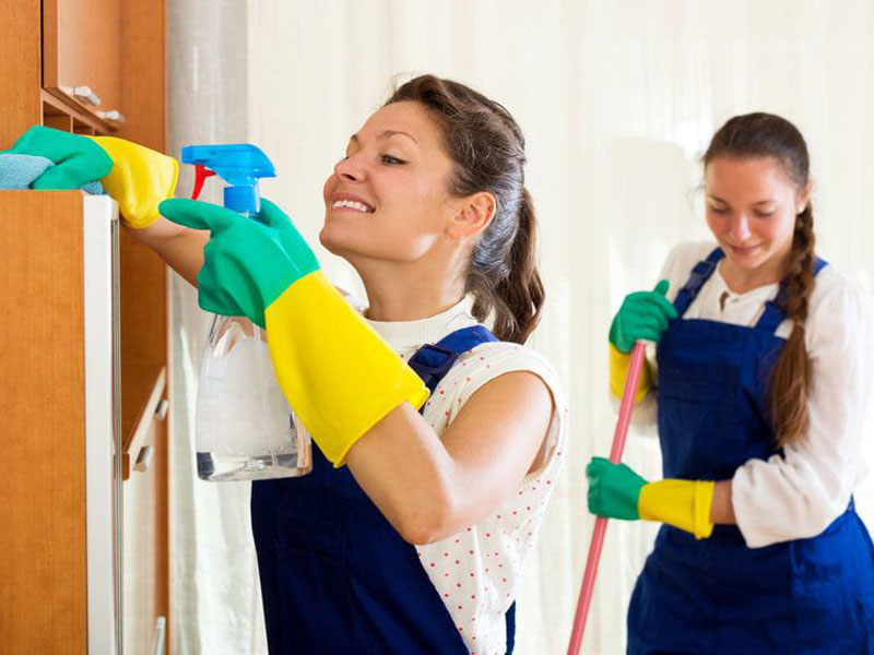 Collingwood residential home cleaning services