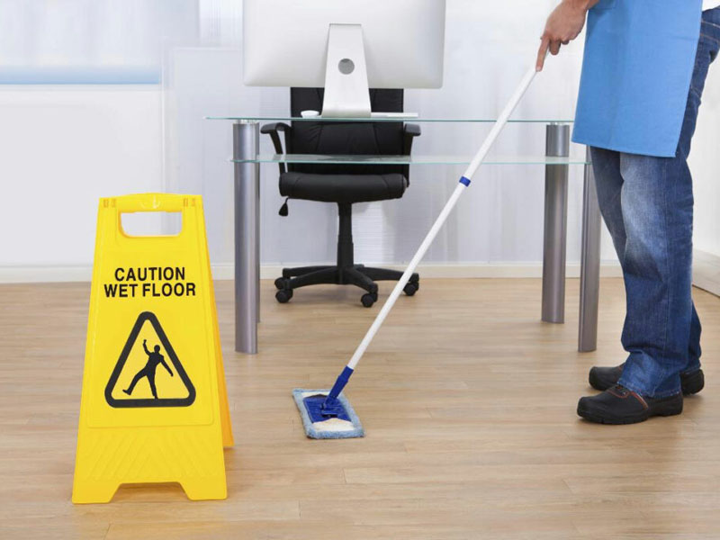 Collingwood commercial, office, and restaurant cleaning services