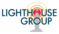 Lighthouse Windows and Cleaning Services Logo