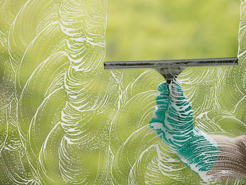 Collingwood window cleaning services