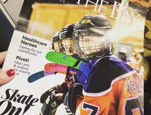 On the Bay Magazine