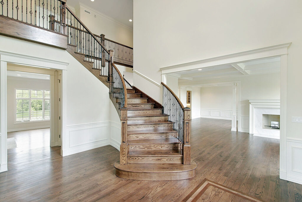 Post-construction cleaning company in Collingwood, Ontario