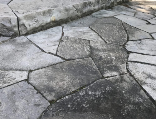 Let us make your patio look new again!